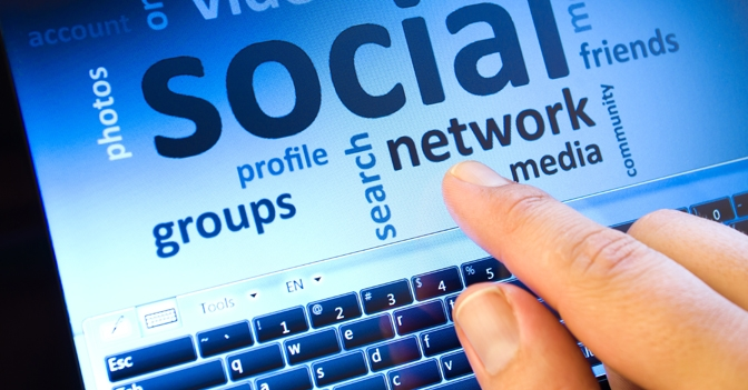 The Social Network | Topsites