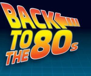 Musikvideos Playlist 80s