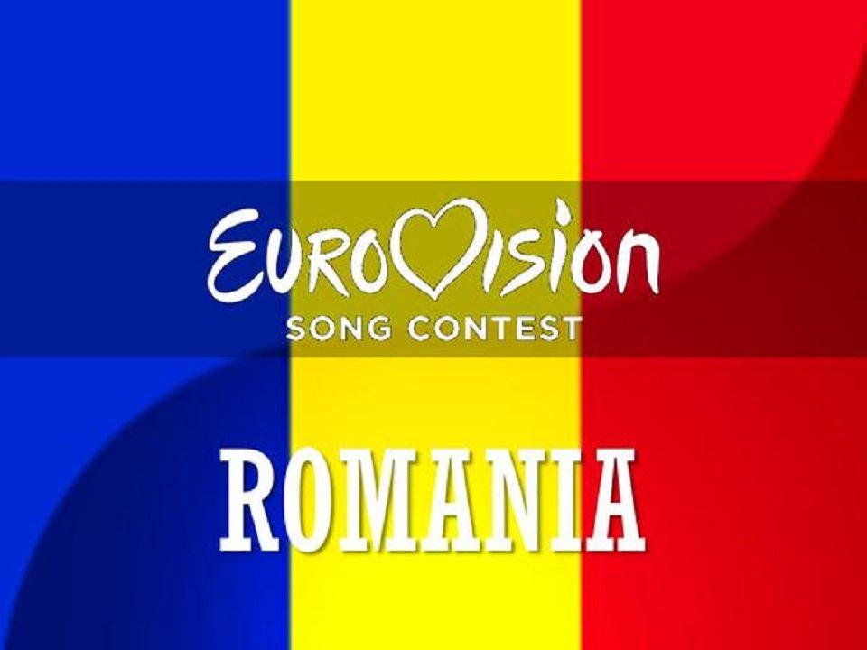 Eurovision – România