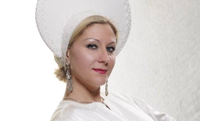 Olga Koslowa