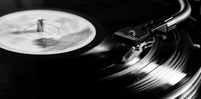 Vinyl Play
