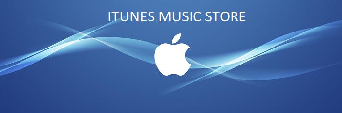 iTunes Store : Neue Musik