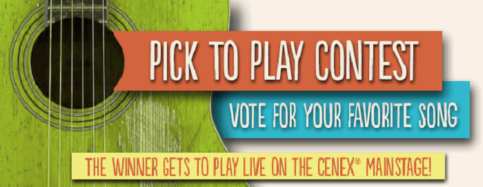 2016 Pick to Play Contest