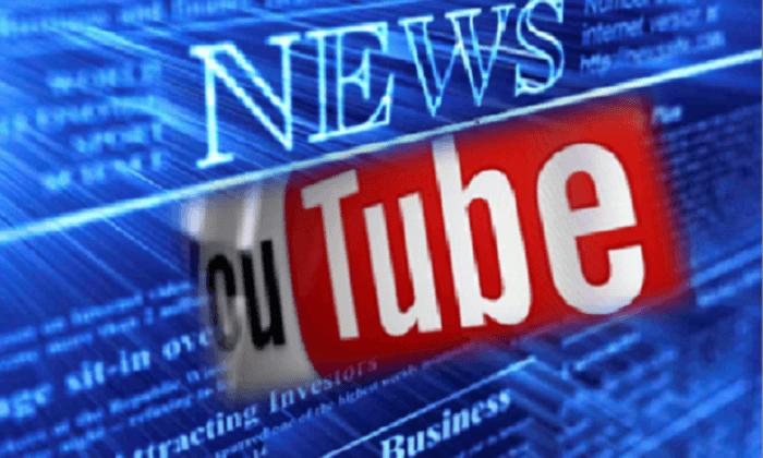 🌏 Schlagzeilen – YouTube