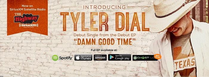 Tyler Dial