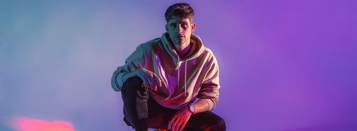Damian Lynn