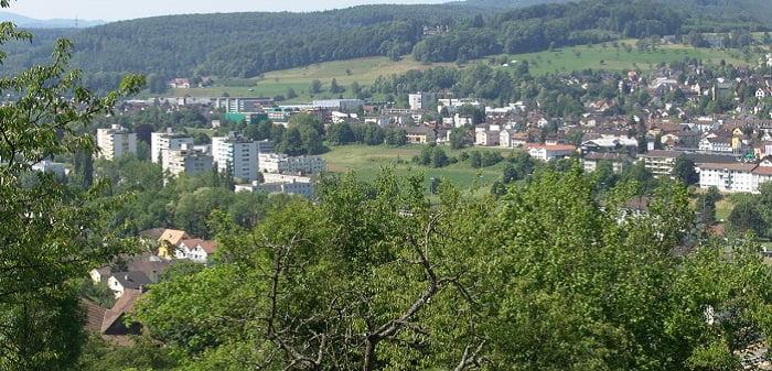 🇨🇭 | 4414 Füllinsdorf