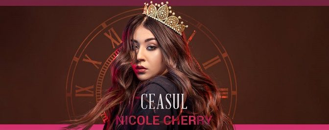 Nicole Cherry