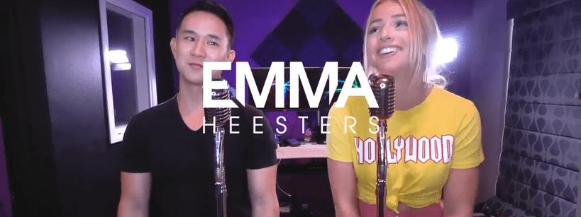 Emma Heesters