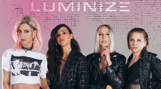 Luminize