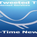 The_Tweeted_Times
